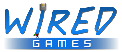 Wired Games Logo