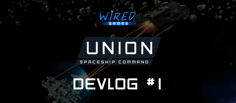Video DevLog #1 and the launch of our forums