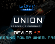 Video DevLog #2 – Engineering Power Wheel Presets
